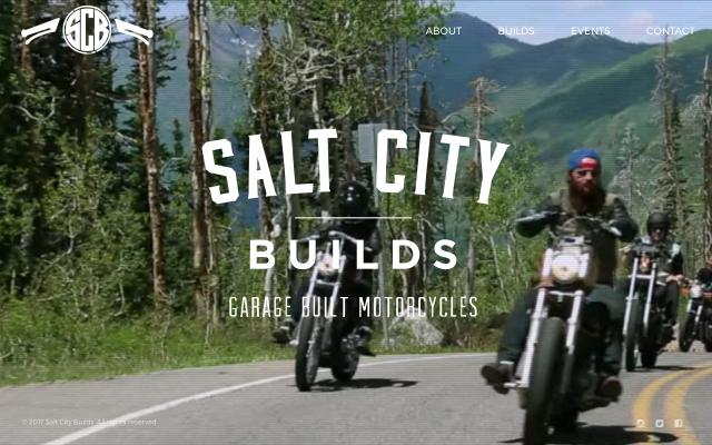 Screenshot of Saltcitybuilds