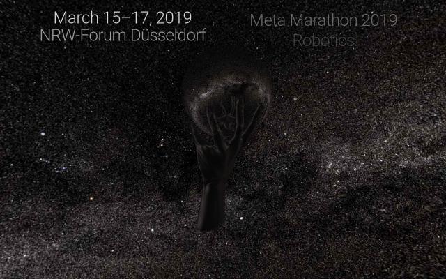 Screenshot of Metamarathon