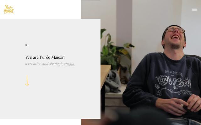Screenshot of Pureemaison