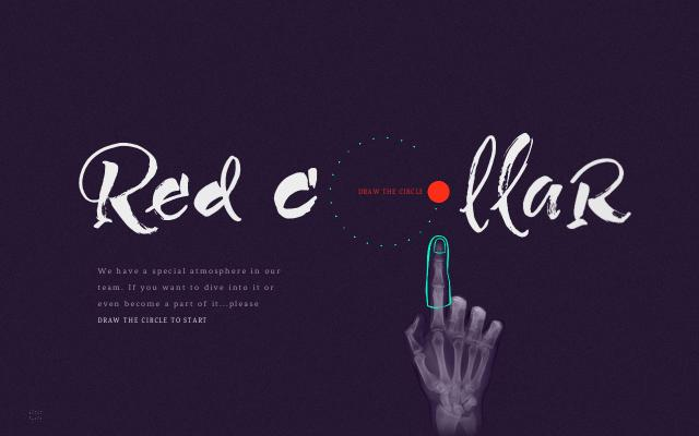 Screenshot of Redcollar