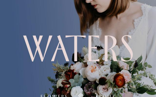 Screenshot of Watersflowers