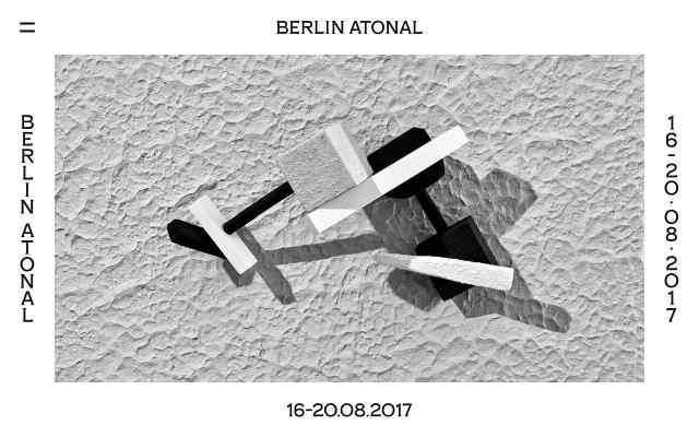 Screenshot of Berlin-atonal