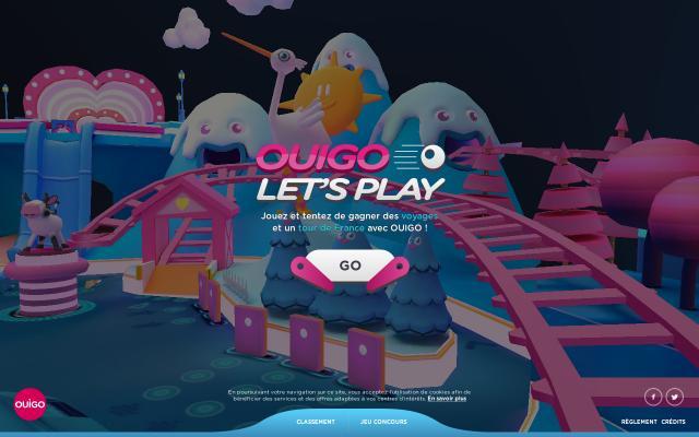 Screenshot of Letsplay