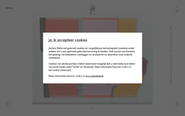 Screenshot of Jochemrotteveel