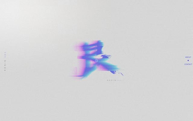 Screenshot of Ronin161