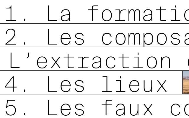 Screenshot of Alexandrelescieux