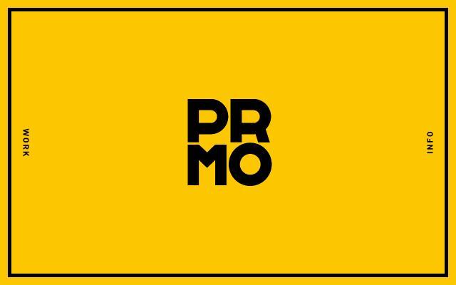 Screenshot of Prm