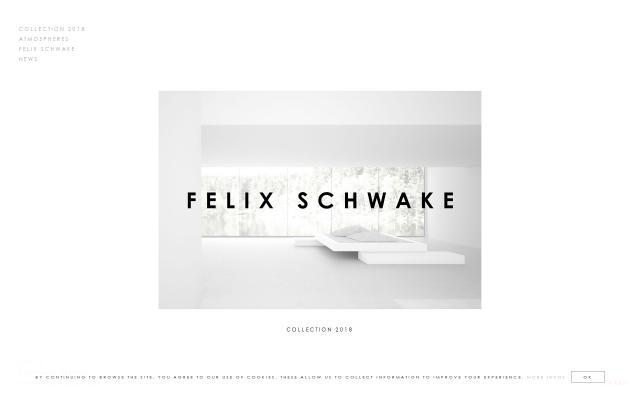 Screenshot of Felixschwake