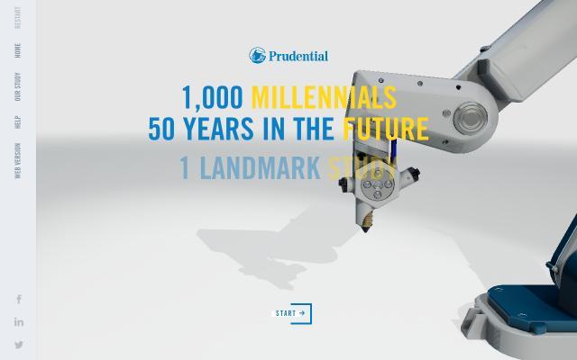 Screenshot of 80yearoldmillennial