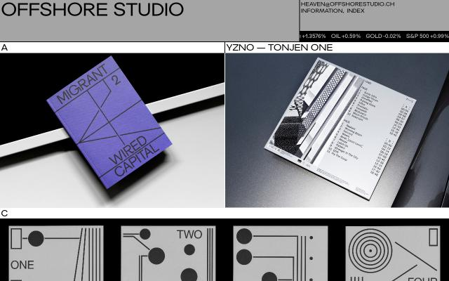 Screenshot of Offshorestudio