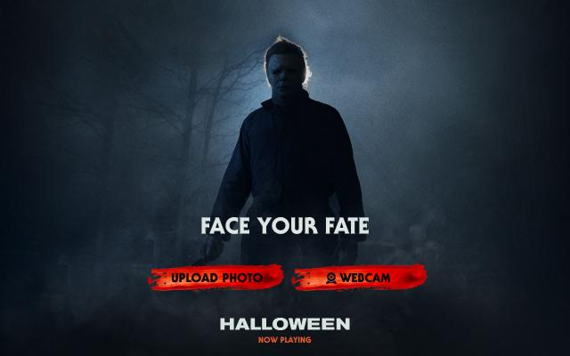 Screenshot of Halloweenmovie