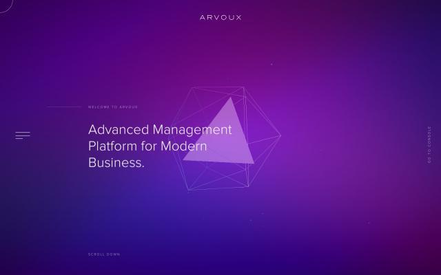 Screenshot of Arvoux
