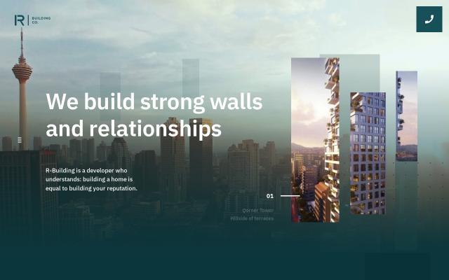 Screenshot of Rbuilddev