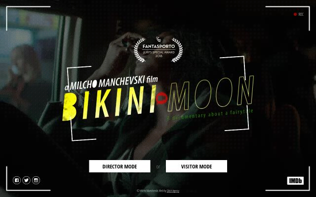 Screenshot of BikiniMoonMovie