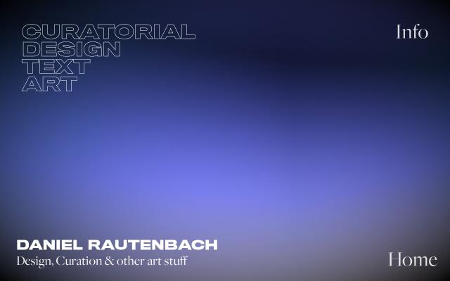 Screenshot of Danielrautenba