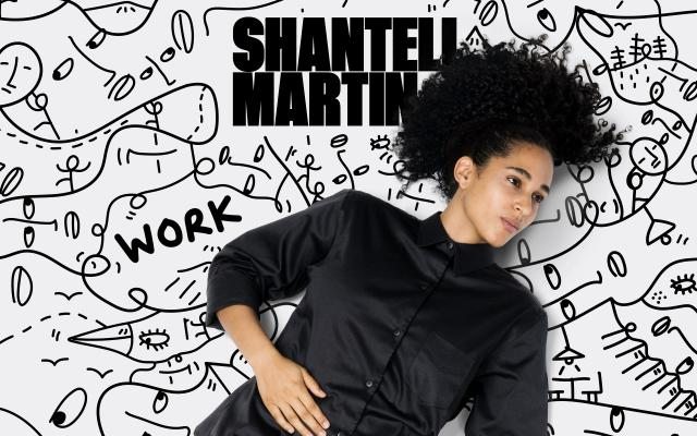 Screenshot of Shantellmartin