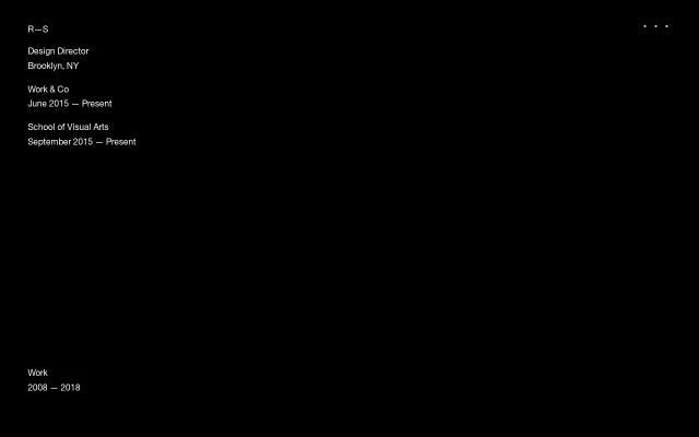 Screenshot of Raysison