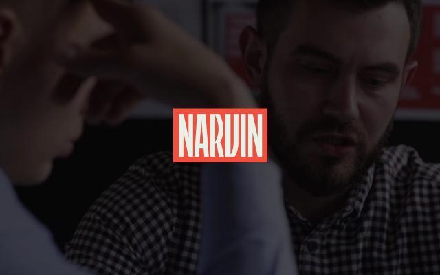 Screenshot of Narvin