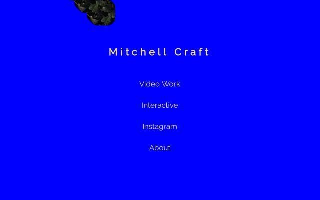 Screenshot of Mitchell-craft