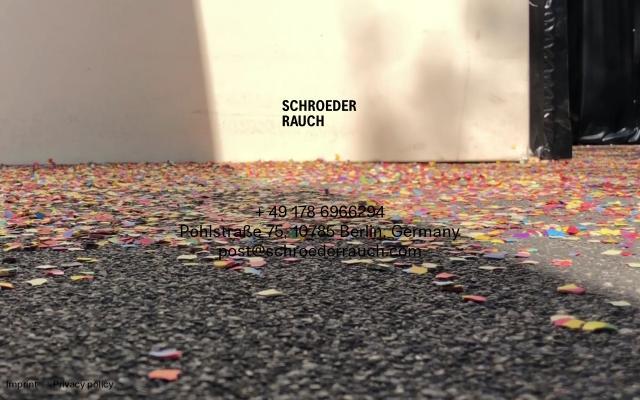 Screenshot of Schroederrauch