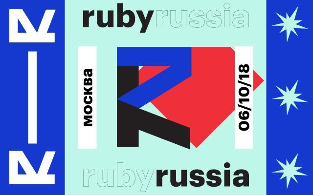 Screenshot of Rubyrussia