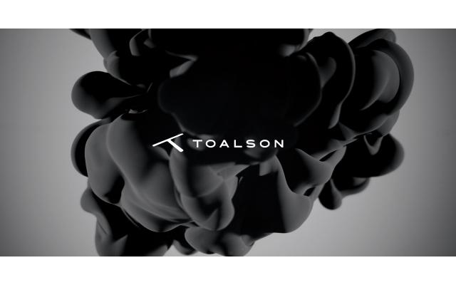 Screenshot of Toalson