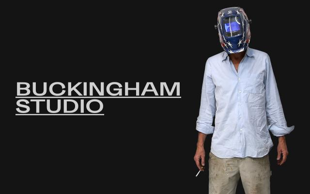 Screenshot of Buckinghamstudio