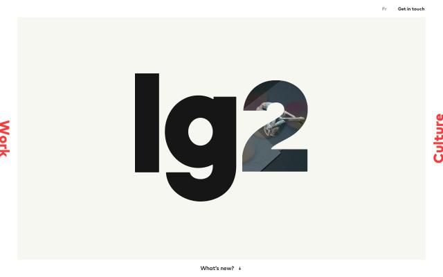 Screenshot of Lg2