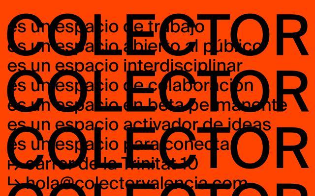 Screenshot of Colectorvalencia