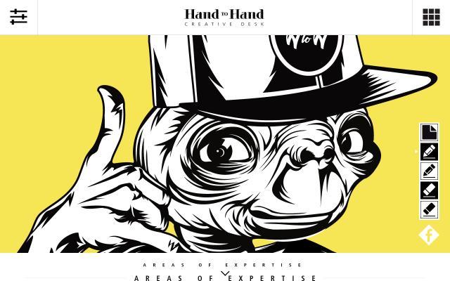 Screenshot of Handtohandtlv