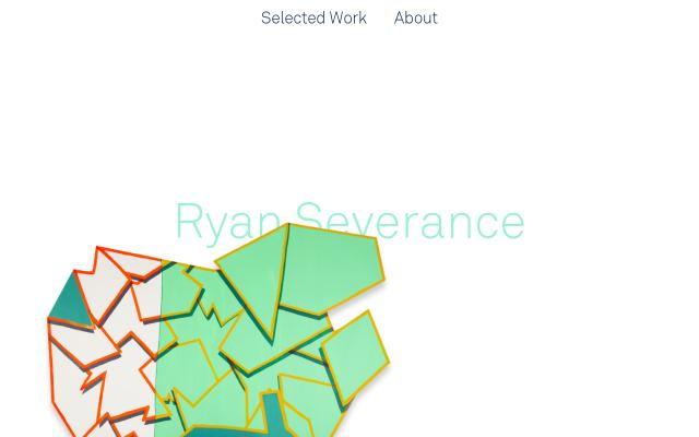 Screenshot of Ryanseverance