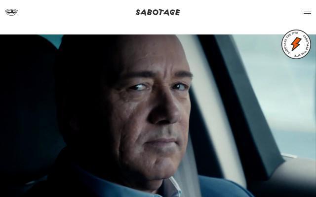Screenshot of Sabotagecph