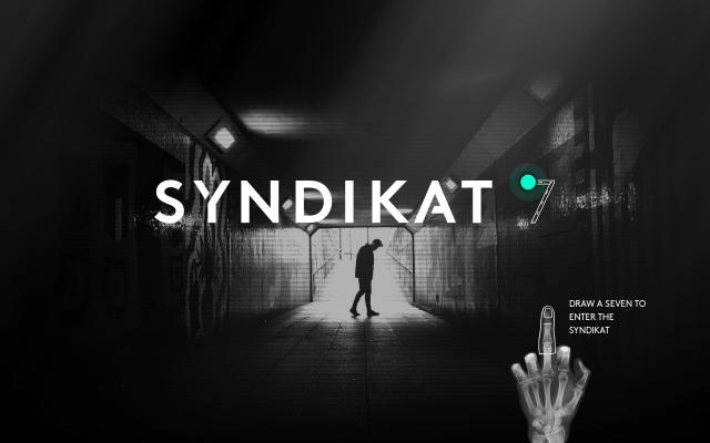 Screenshot of Syndikat7
