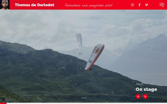 Screenshot of Thomasdedorlodot