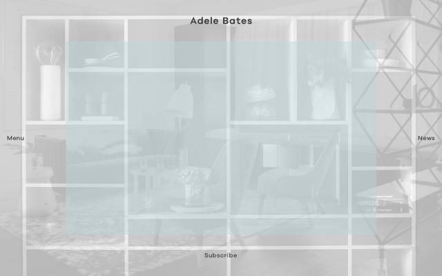 Screenshot of Adelebates