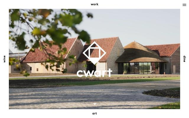 Screenshot of Cwart