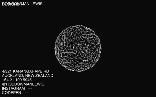 Screenshot of Roblewis