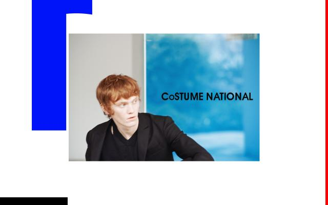 Screenshot of Costumenational
