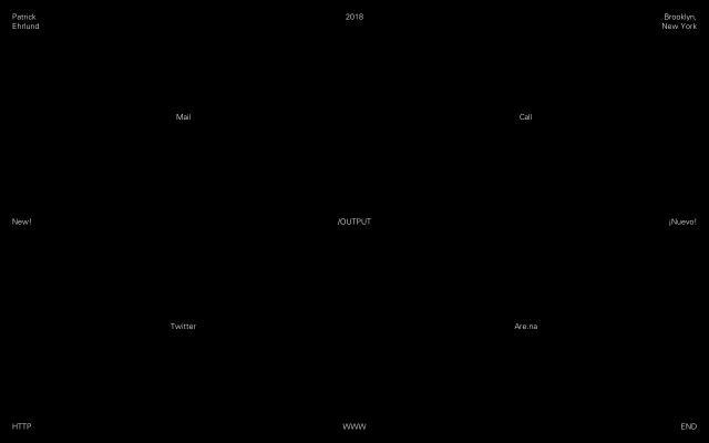 Screenshot of Ehrlund