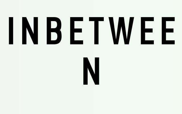 Screenshot of Inbetween