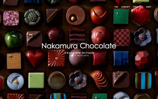Screenshot of Nakamura-choco