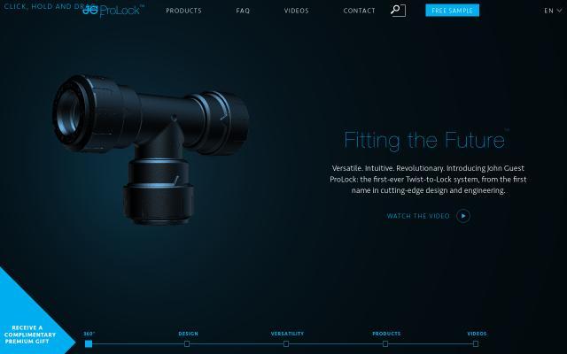 Screenshot of Jgprolock