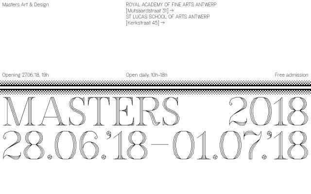 Screenshot of Antwerpmasters