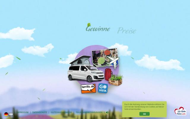 Screenshot of Marche-bresso