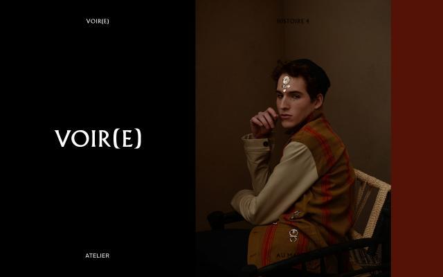 Screenshot of Ateliervoire