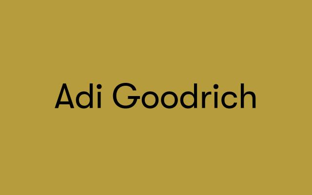 Screenshot of Adigoodrich