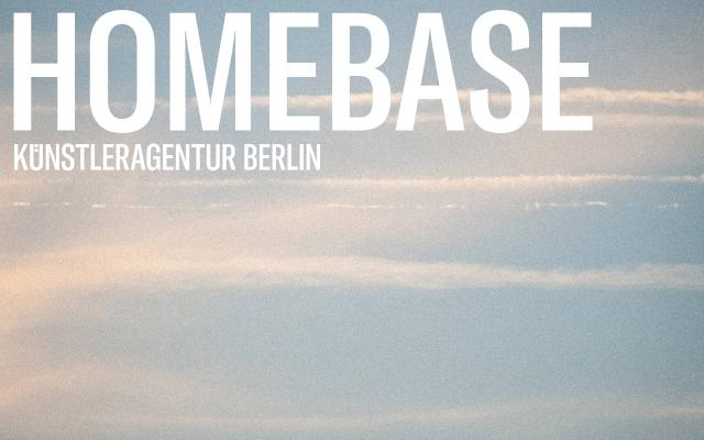 Screenshot of Agenturhomebase