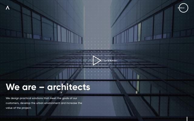 Screenshot of Archimatika