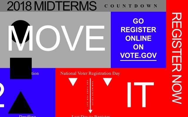 Screenshot of Voting-is