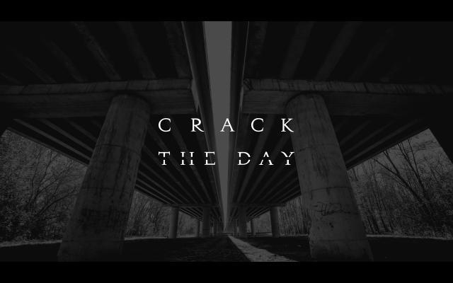 Screenshot of Cracktheday